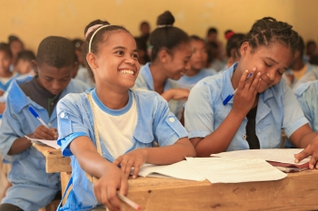 Internationales Serviceprojekt 2018 - 2020 | Let us learn in Madagascar